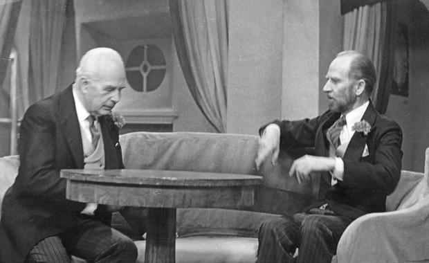 """""""Tanie dranie"""". 60 lat temu debiutował Kabaret Starszych Panów"""