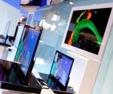 Tanie OLED-y zastąpią LCD?