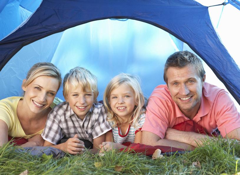 Tanie wakacje z całą rodziną? To jest możliwe! /123RF/PICSEL