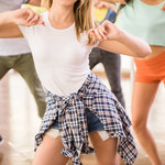 Taniec bardziej kontuzjogenny niż rugby