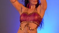 Taniec brzucha dla ducha i ciała