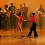 Taniec dla najmłodszych
