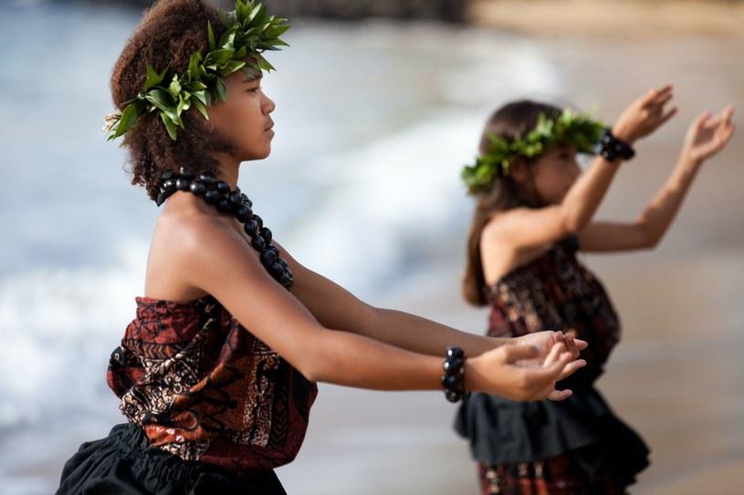 Taniec jest opowieścią /123RF/PICSEL