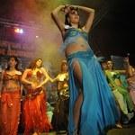 Taniec, który jest kobietą