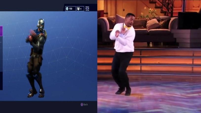 Taniec, który stał się kością niezgody / YouTube.com /materiały prasowe