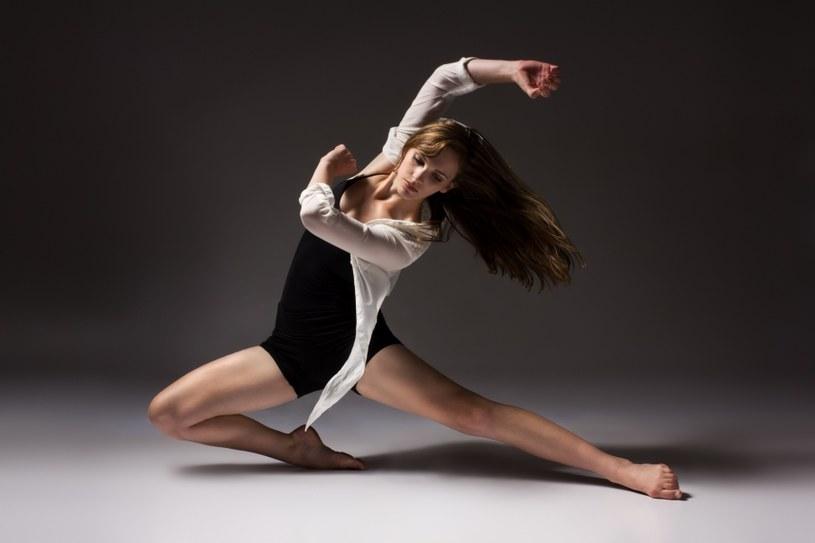 Taniec relaksuje /©123RF/PICSEL