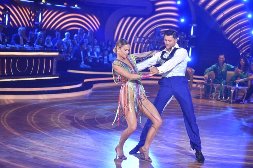 Taniec z gwazdami /AKPA