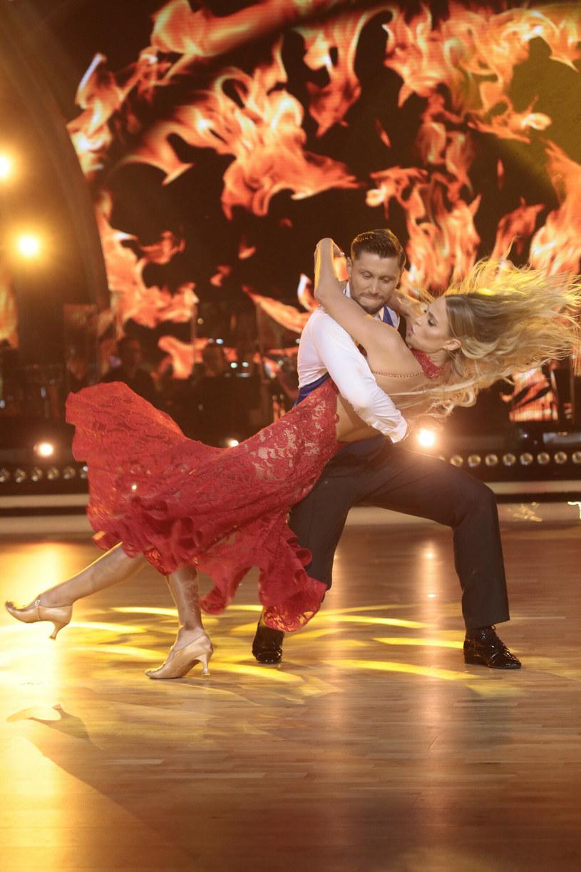 Taniec z gwiadami 12, odc, 4 /East News