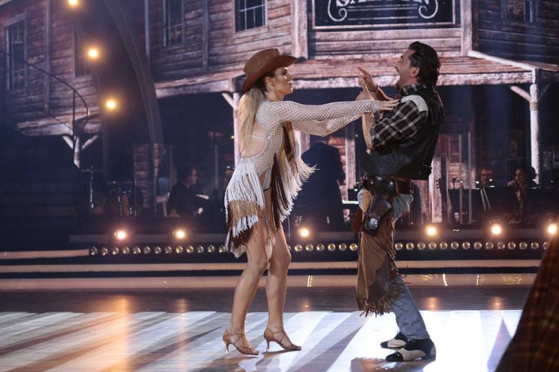 Taniec z gwiazdami 12, odc. 4 /East News