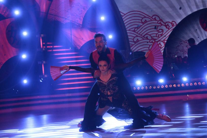 Taniec z gwiazdami 12, odc 4 /East News