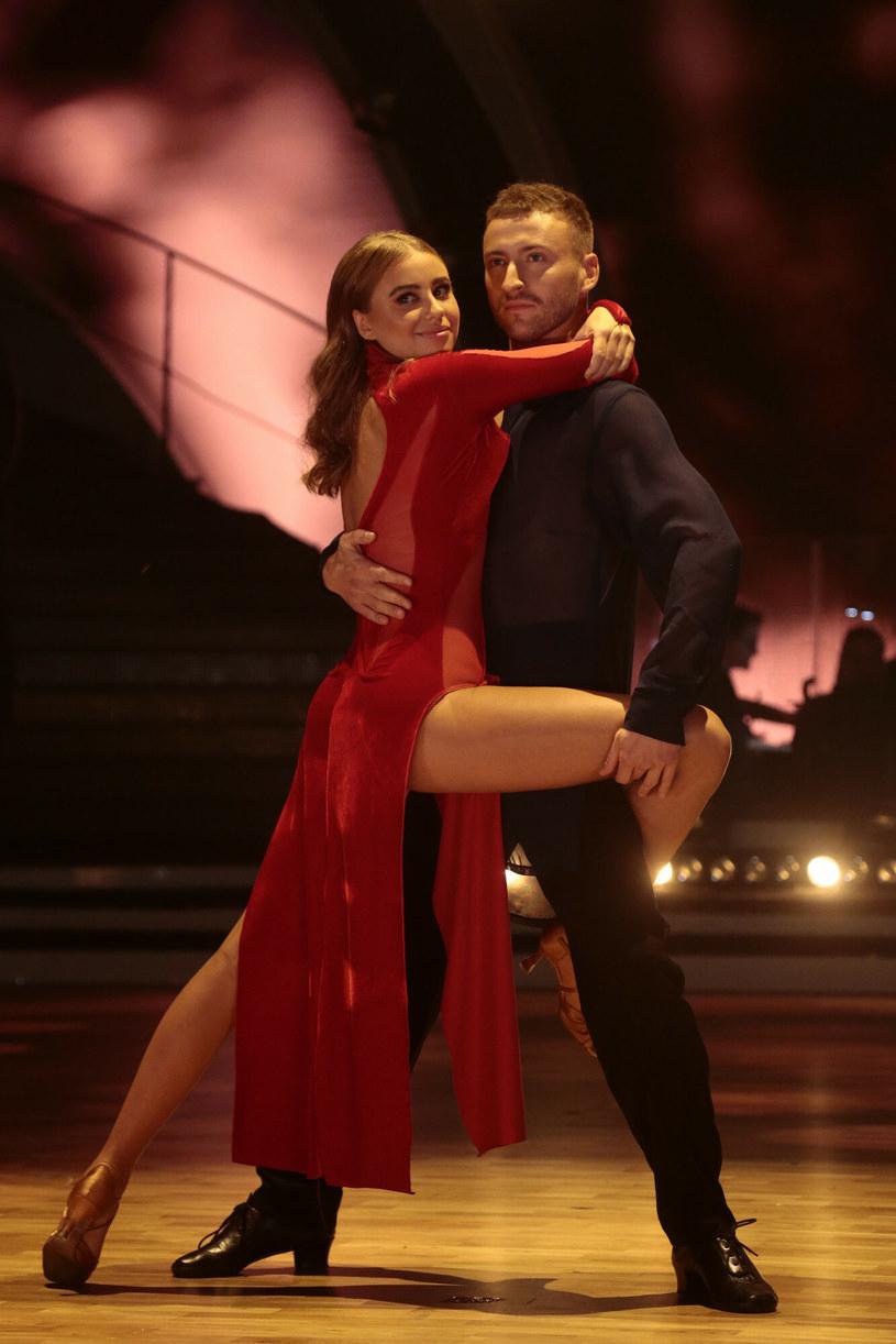 Taniec z gwiazdami 12,odc. 4 /East News