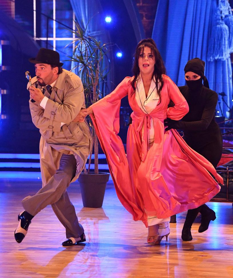 Taniec z gwiazdami 12,odc 4 /East News