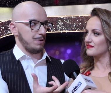 """""""Taniec z Gwiazdami"""": Gimper i Natalia Głębocka o foxtrocie"""