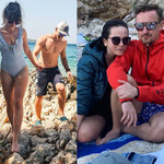 Taniec z Gwiazdami: Iza Małysz komentuje ślub swojej córki Karoliny