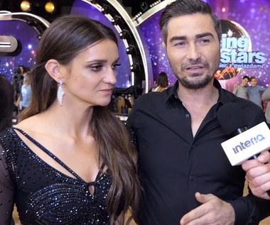 """""""Taniec z Gwiazdami"""": Joanna Mazur i Jan Kliment o półfinale"""