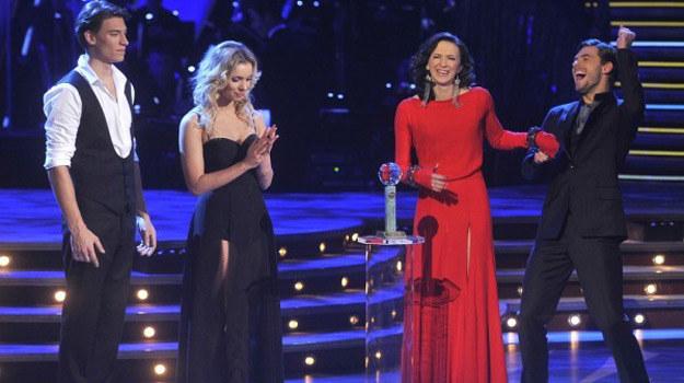 """""""Taniec z gwiazdami"""" to tylko jeden z programów, którego gwiazdom kibicowaliśmy w 2010 roku /MWMedia"""