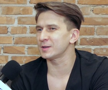 """""""Taniec z Gwiazdami"""": Tomasz Barański o bliskości z Justyną Żyłą"""