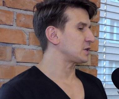 """""""Taniec z Gwiazdami"""": Tomek Barański na temat Justyny Żyły"""