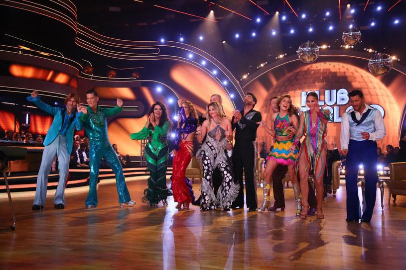 Taniec z gwiazdami /East News