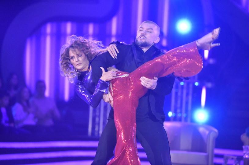 Taniec z gwiazdami /AKPA