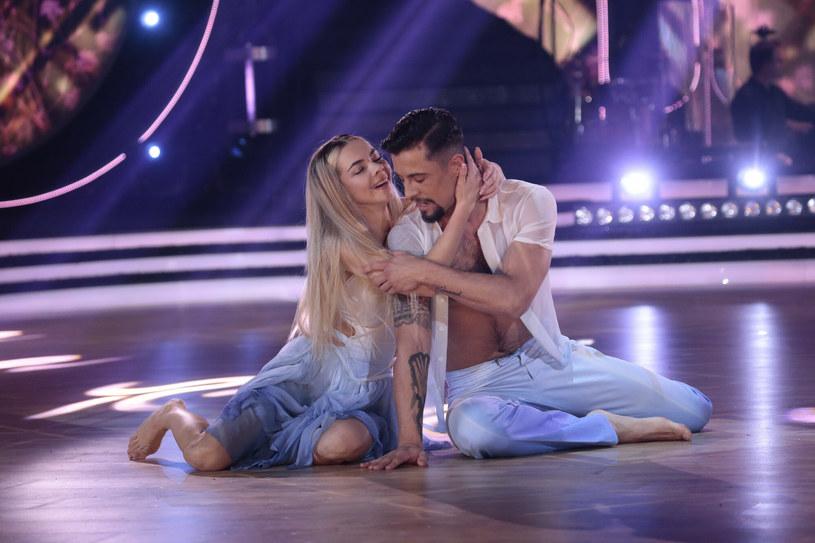 Taniec z gwiazdmi 12. odc.4 /East News