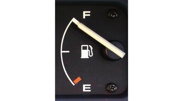 tankowanie /Motor