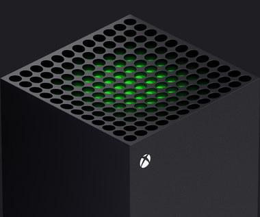 Tańsza konsola Xbox Series S ponownie w sieci