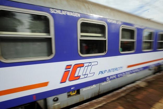 Tańsze bilety będzie można kupić na wszystkie pociągi PKP Intercity. Fot. Wojciech Stróżyk /Reporter