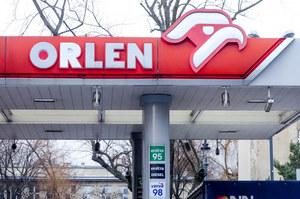 Tańsze paliwa na stacjach Orlenu