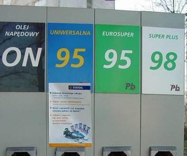Tańsze paliwo... tylko gdzie?