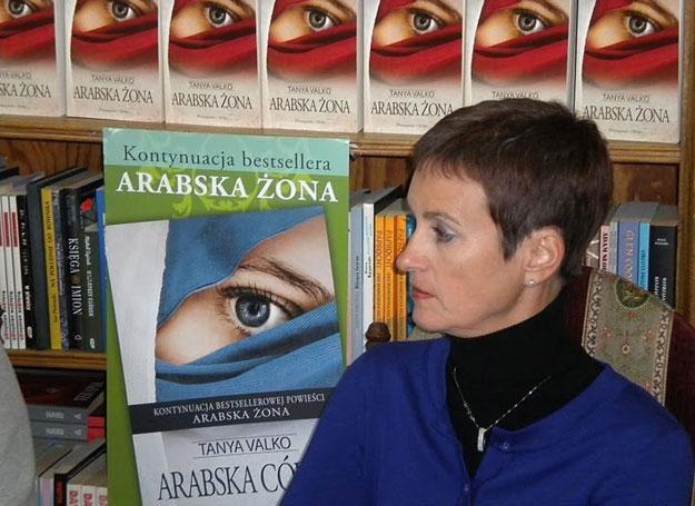 Tanya Valko /INTERIA.PL