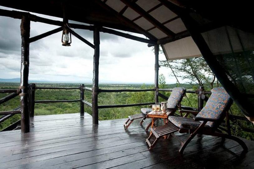 Tanzania, Kirawira Camp Hotel Arusha /Styl.pl/materiały prasowe