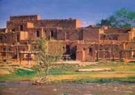 Taos, Pueblo /Encyklopedia Internautica