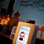 TapBoarders - najlepszy polski zespół Imagine Cup 2013