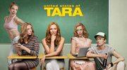 """Tara (Toni Collette) z """"Wszystkich wcieleń Tary"""""""
