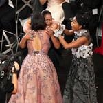 Taraji P. Henson w prześwitującej sukni na gali!
