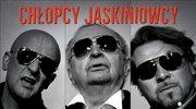 """Taraka, Bohdan Łazuka i Michał Milowicz, czyli """"Chłopcy jaskiniowcy"""""""