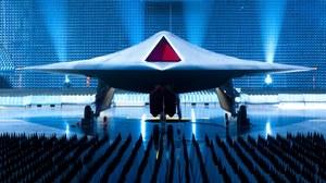 Taranis - półautonomiczny dron o zasięgu międzykontynentalnym