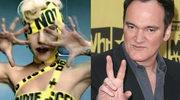 Tarantino dla Lady Gagi