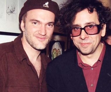 Tarantino i Burton ze specjalnymi nagrodami na festiwalu w Rzymie