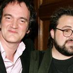 Tarantino kontra Kevin Smith