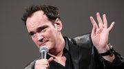 Tarantino tuż przy polskiej granicy