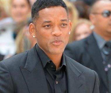 """Tarantino: Will Smith miał zagrać w """"Django"""""""