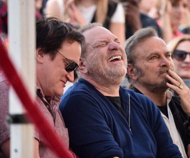 Tarantino żałuje, że nie zareagował na wieść o nadużyciach Weinsteina