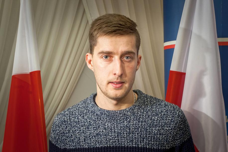 Taras Romanczuk /Marcin Onufryjuk /PAP