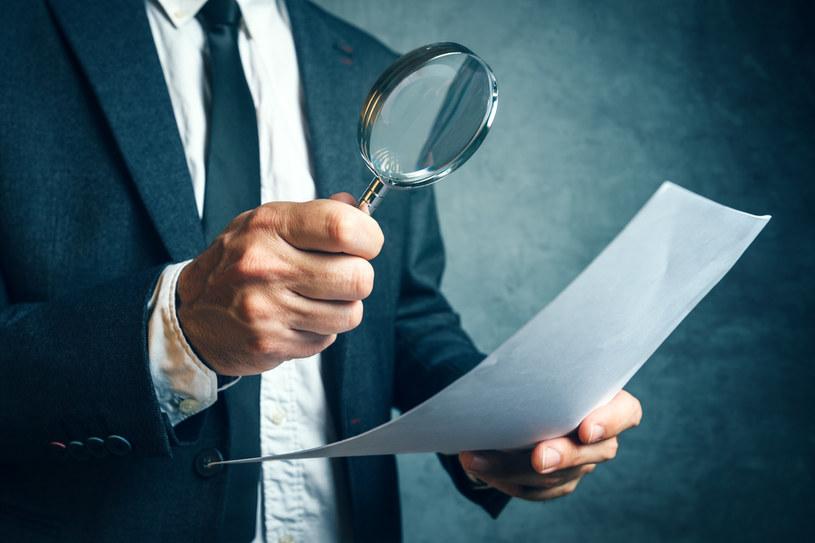 Tarcza Antykryzysowa pozwoli fiskusowi sprawdzać, czy przedsiębiorcy mieli prawo z niej skorzystać (zdj. ilustracyjne) /123RF/PICSEL