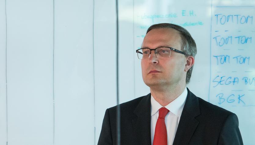 Tarcza finansowa dla dużych firm: Finał negocjacji z KE