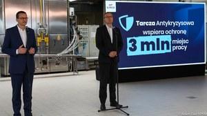 Tarcza Finansowa PFR: już 117 tys. firm ze wsparciem