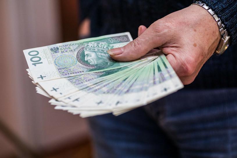 Tarcza Finansowa PFR. Ostatnie dni na wnioski o pomoc /Arkadiusz Ziółek /East News