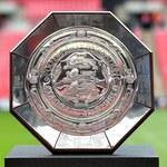 Tarcza Wspólnoty. Leicester City - Manchester City. Futbol wraca do domu